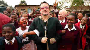 Does Bono Deserve The 'Glamour' Award For Global Activism?