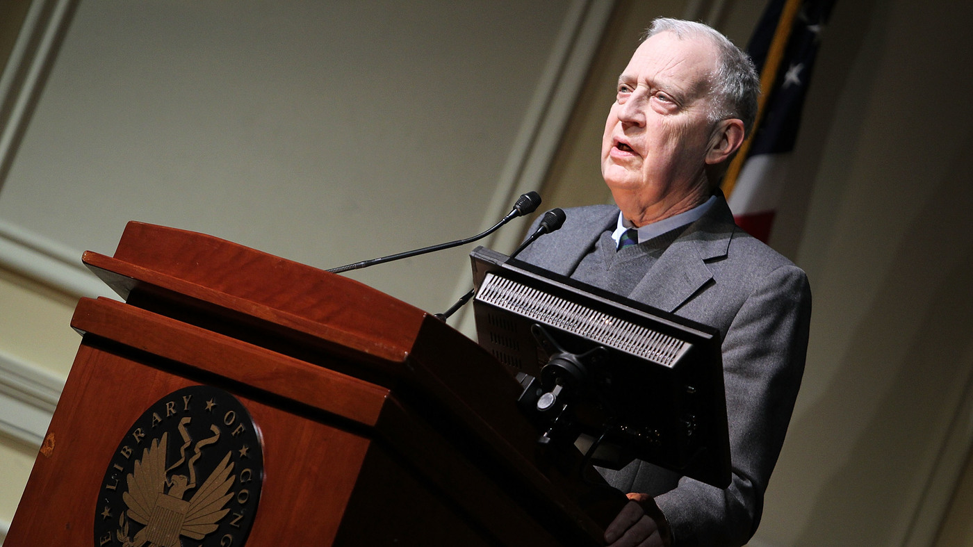 Thumbnail for Renowned Authority On Climate Change Science, Ralph Cicerone Dies At 73