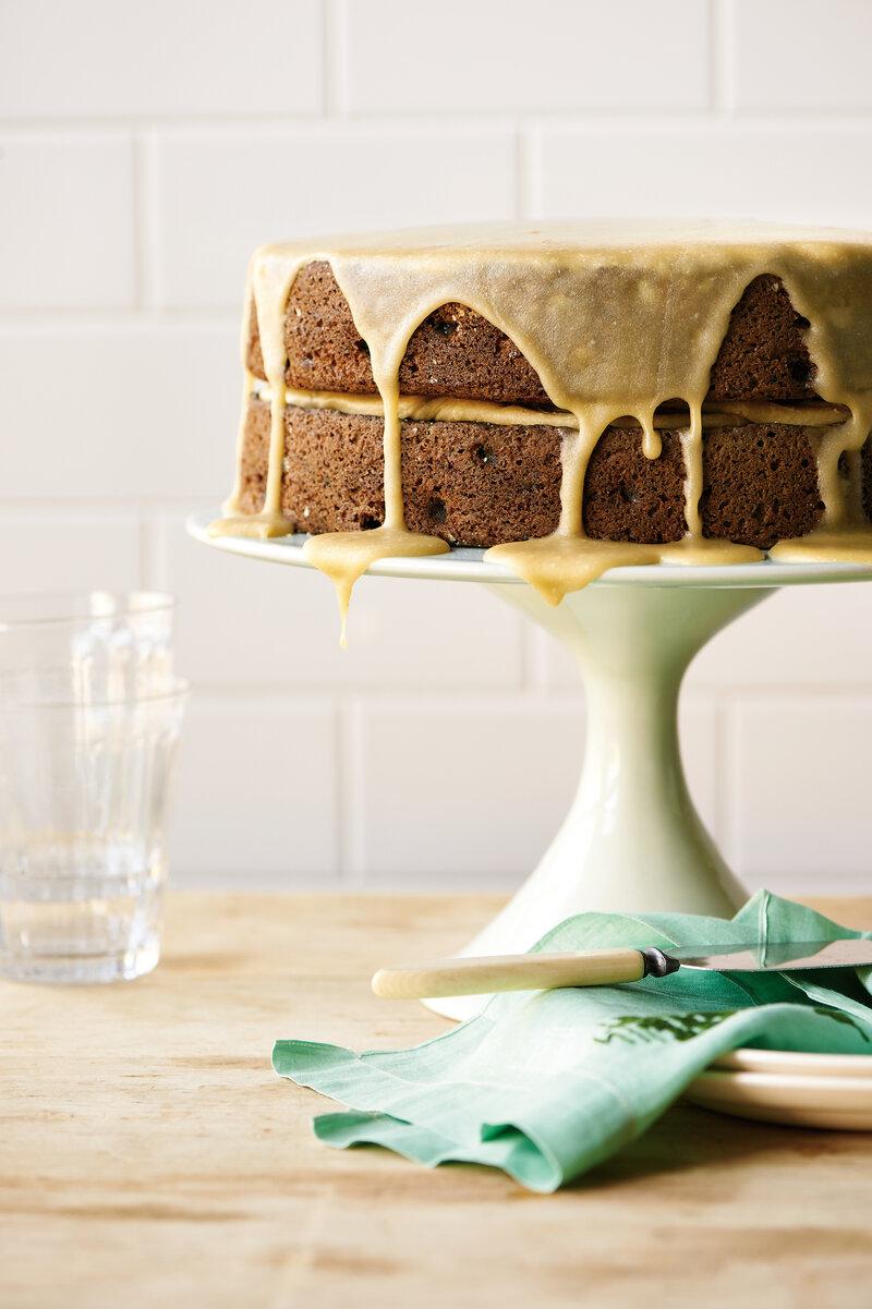 Make America Bake Again: A History Of Cake In The U S  : The