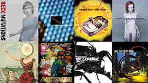 18 Albums Just Old Enough To Vote