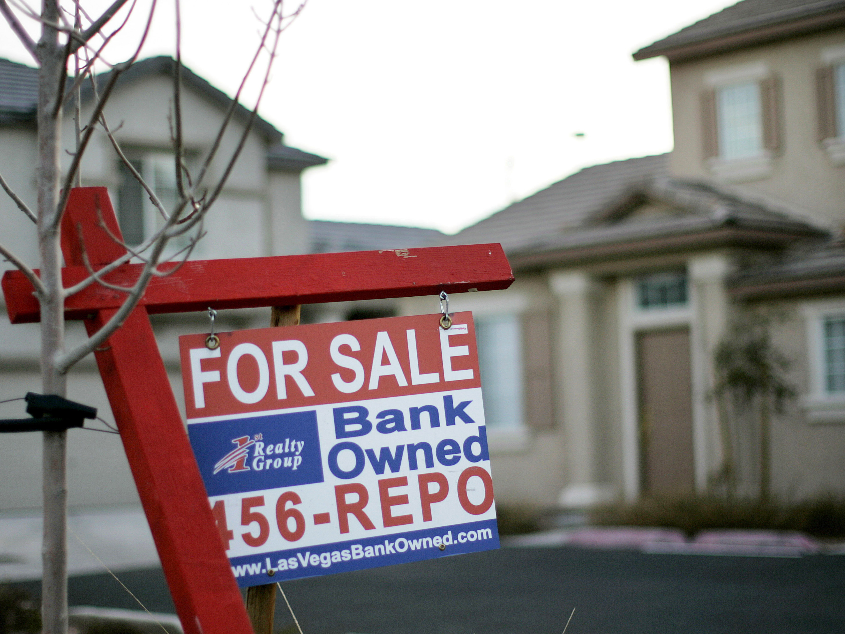 Supreme Court Revisits 2008's Housing Collapse With Banking