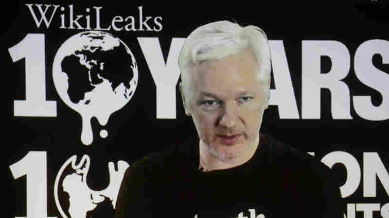 Sweden Says Julian Assange To Face Questioning Next Week