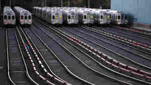 Philadelphia Transit Strike Ends, Just In Time For Election Day