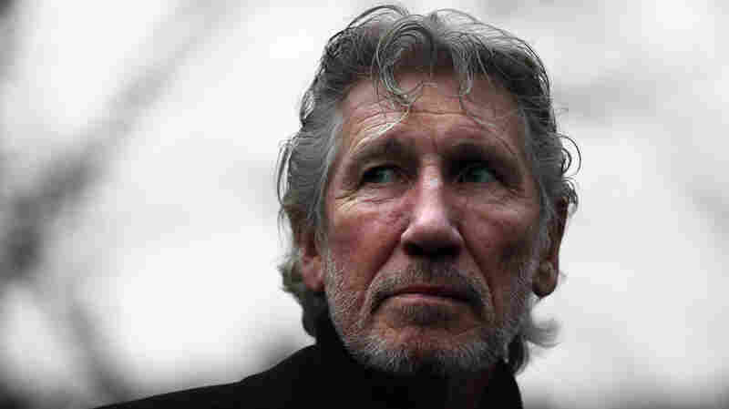 The Politics And Passions Of Roger Waters