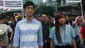 China Steps In To Bar 2 Newly Elected Hong Kong Legislators From Office