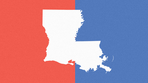 Louisiana 2016 Presidential And State Election Results