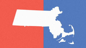Massachusetts 2016 Presidential And State Results