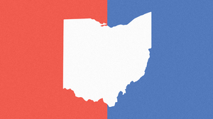 Ohio 2016 Presidential And State Election Results