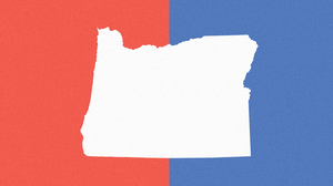 Oregon 2016 Presidential And State Election Results