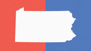 Pennsylvania 2016 Presidential And State Election Results