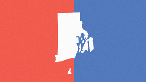 Rhode Island 2016 Presidential And State Election Results