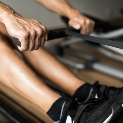 Is High-Intensity Interval Training The Fast Track To Health?