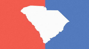South Carolina 2016 Presidential And State Election Results