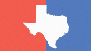 Texas 2016 Presidential And State Election Results