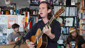 Adam Torres: Tiny Desk Concert