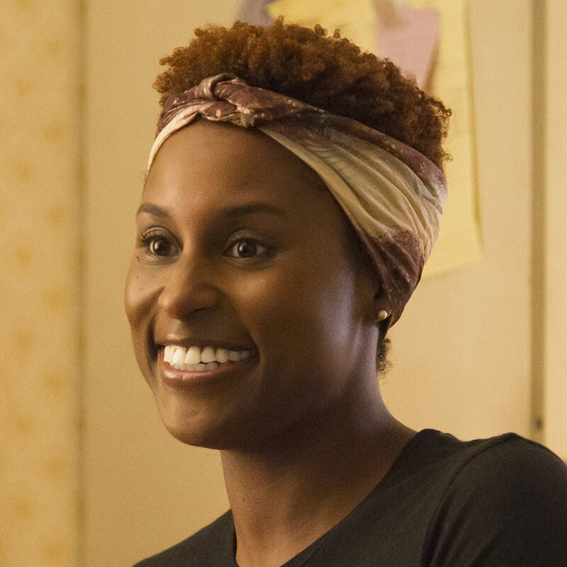 Awkward' And 'Insecure' Get To The Root Of Writer Issa Rae's Humor : NPR