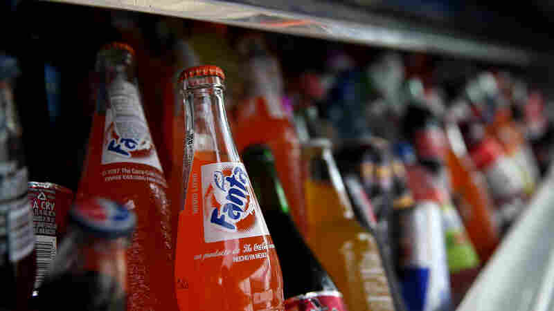Souring On Sweet? Voters In 4 Cities Pass Soda Tax Measures