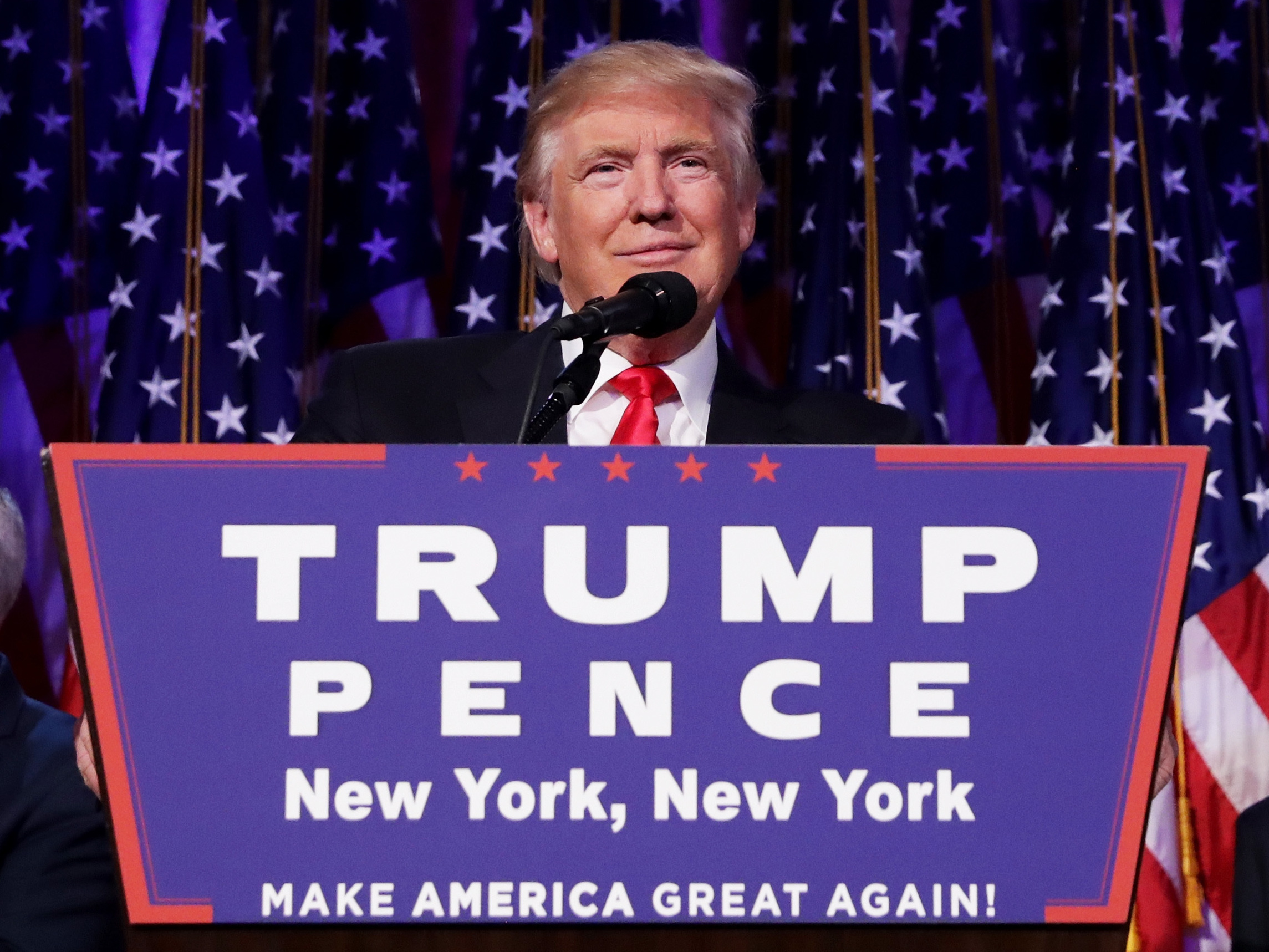 Trump wins United States election but loses popular votes