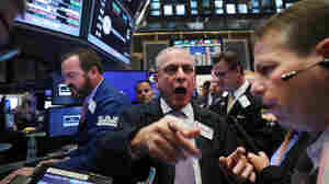 Wall Street Rebounds After Donald Trump's Victory