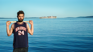 Watch A New Video From Vampire Weekend's Chris Tomson