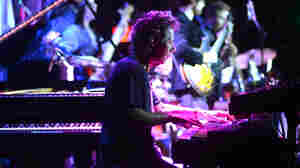 At 75, Chick Corea Still Has That Magic Touch