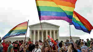 LGBT Rights Activists Fear Trump Will Undo Protections Created Under Obama