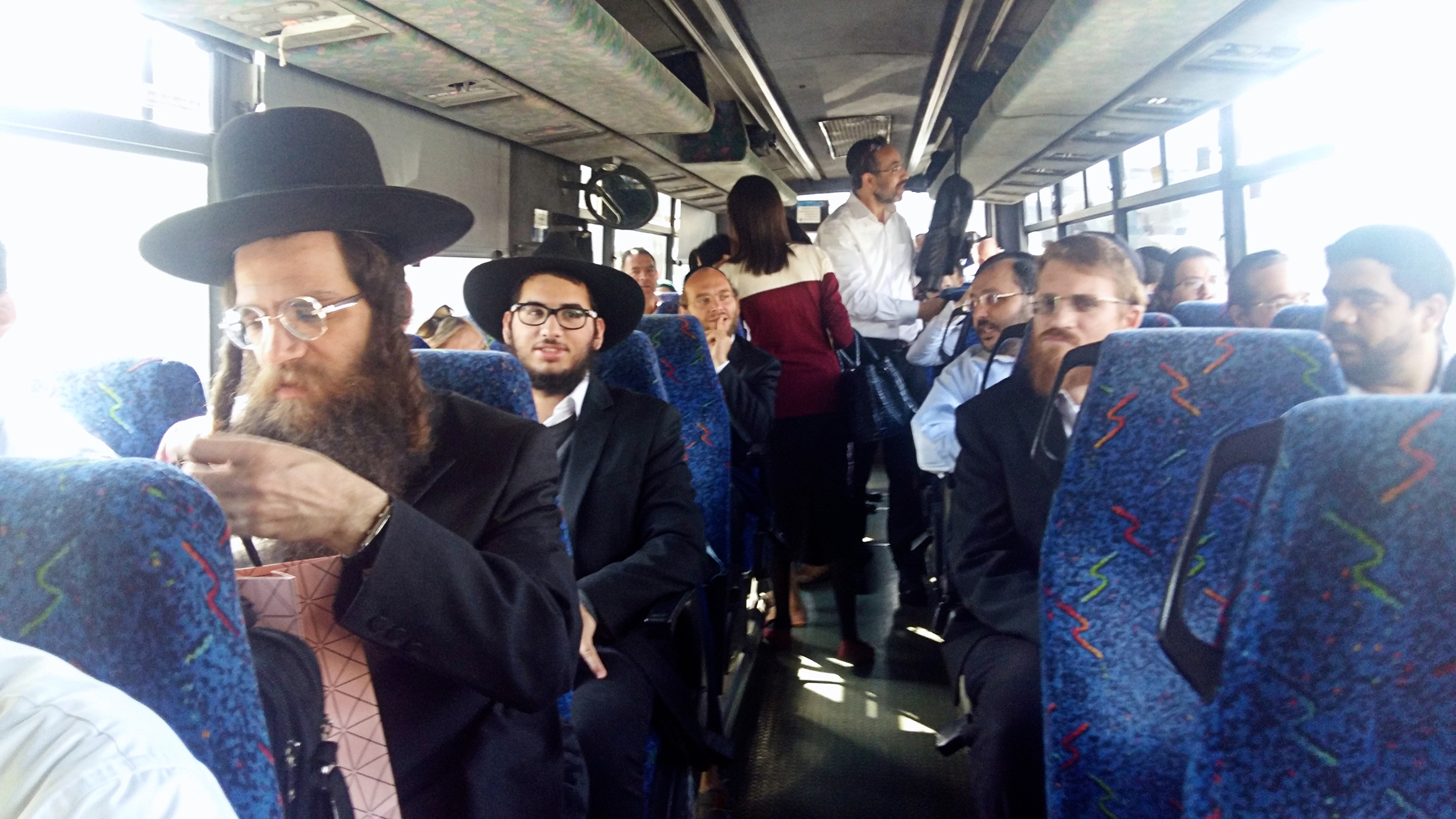 As Israel's Ultra-Orthodox Enter The Workforce, High-Tech Beckons