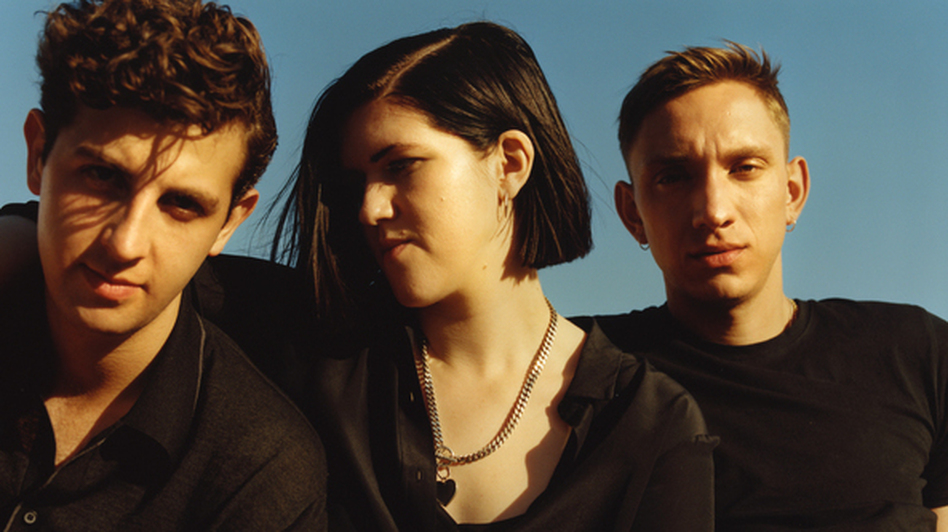 The xx (Courtesy of the artist)