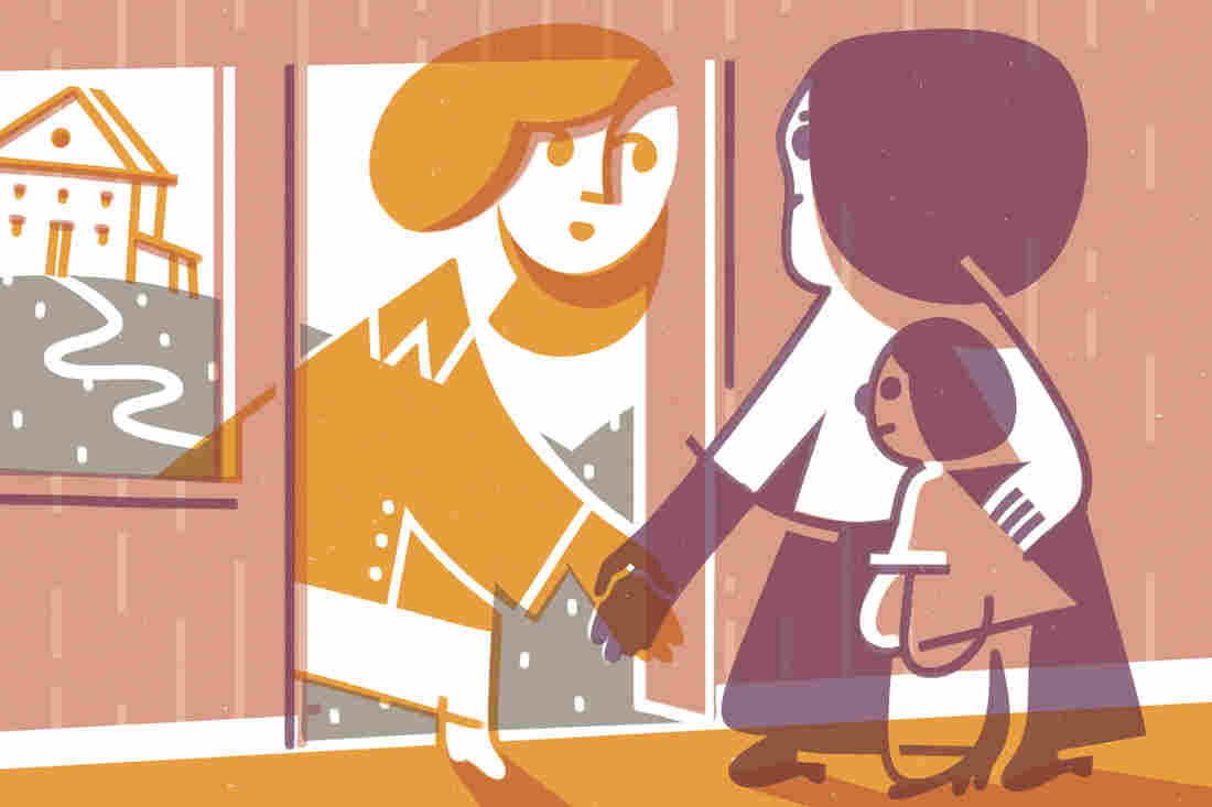 Teacher home visits have shown to improve attendance and success in school.