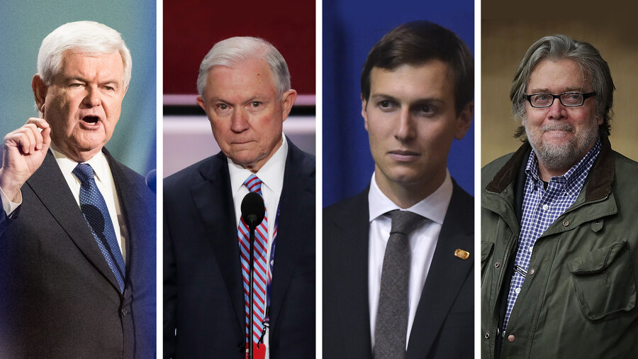 Who Will Be In Donald Trump's Cabinet? What You Should Know About ...