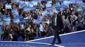 After Trump Victory, Many Bernie Sanders Supporters Say 'I Told You So'