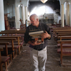 ISIS Is Gone, But Iraqi Christians Are Wary Of Returning Home