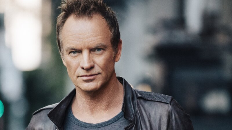 Sting va inaugurer le nouveau Bataclan