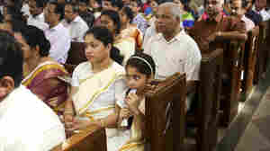 'Products Of The Soil': Identity Crisis In An Indian Catholic Church