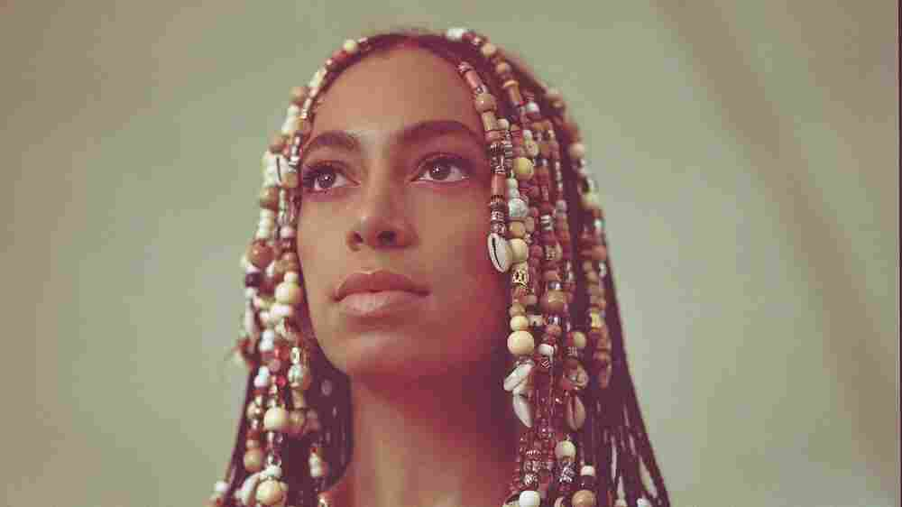 'We've Always Had A Seat At The Table': Solange On Conversations That Heal