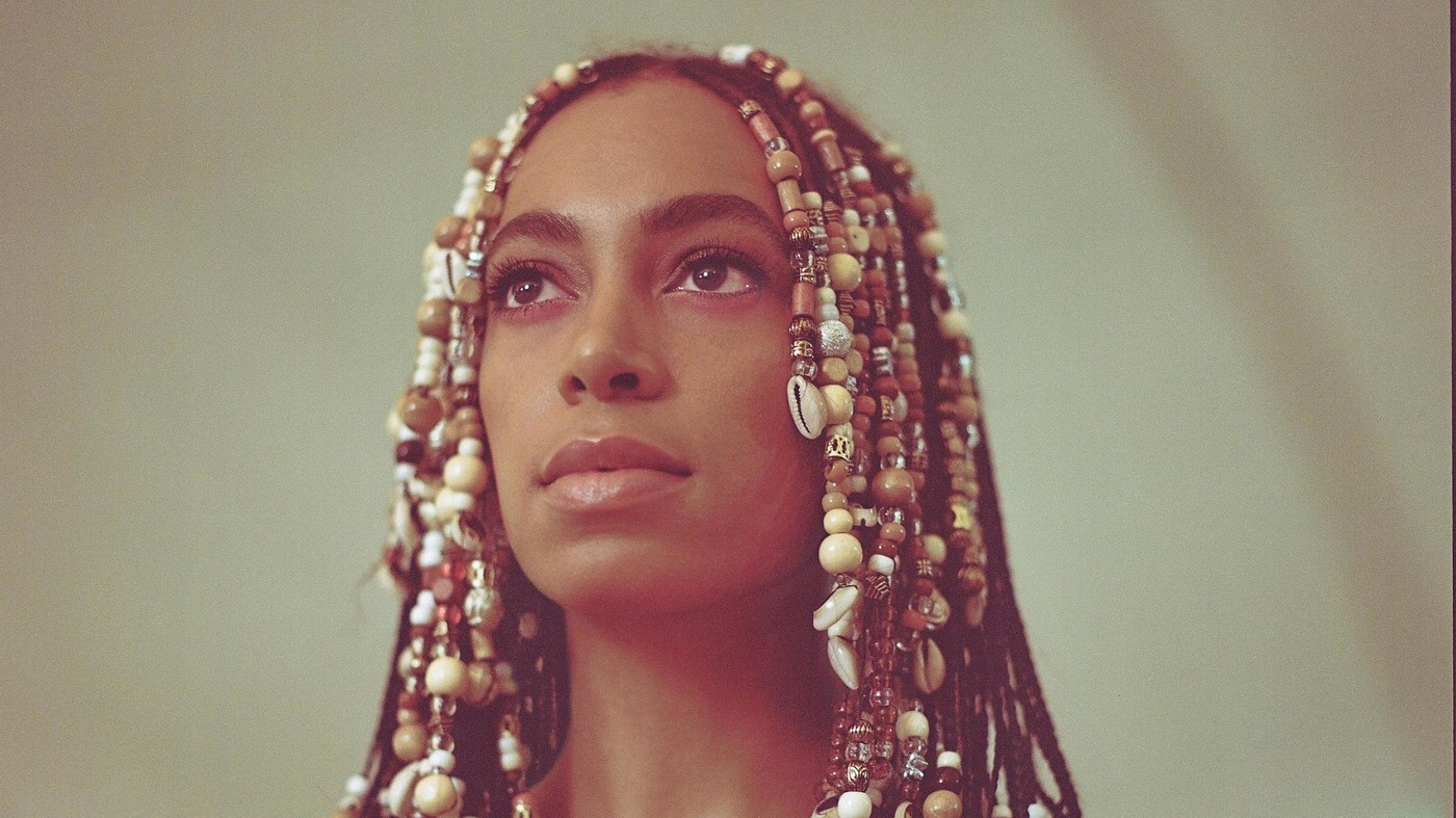 Weve Always Had A Seat At The Table Solange On Conversations That