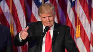 #735: President Trump