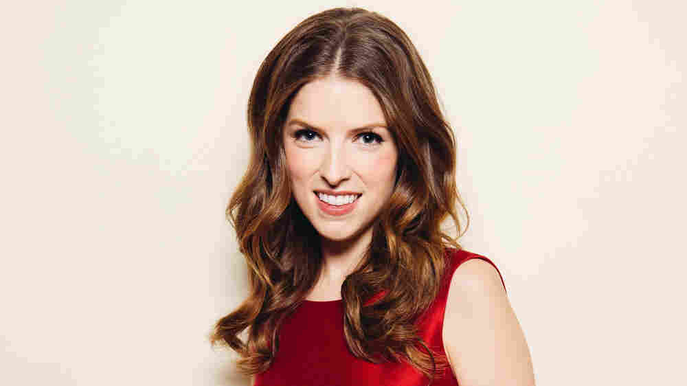 Anna Kendrick Says Acting Is 'The Way That I Learn About Other People'