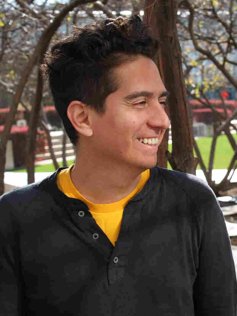 Daniel Alarcón 2016