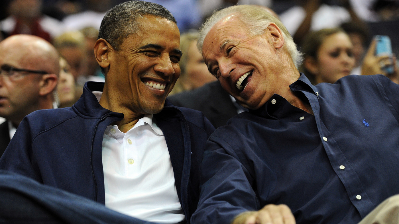 top memes about president obama and joe biden s bromance npr