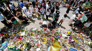 Hate Crimes Rose In 2015, With Religious Bias A Growing Motivation, FBI Data Shows