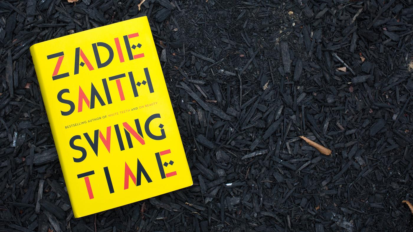 zadie smith swing time pdf