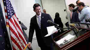 Paul Ryan Renominated By Republicans As Speaker