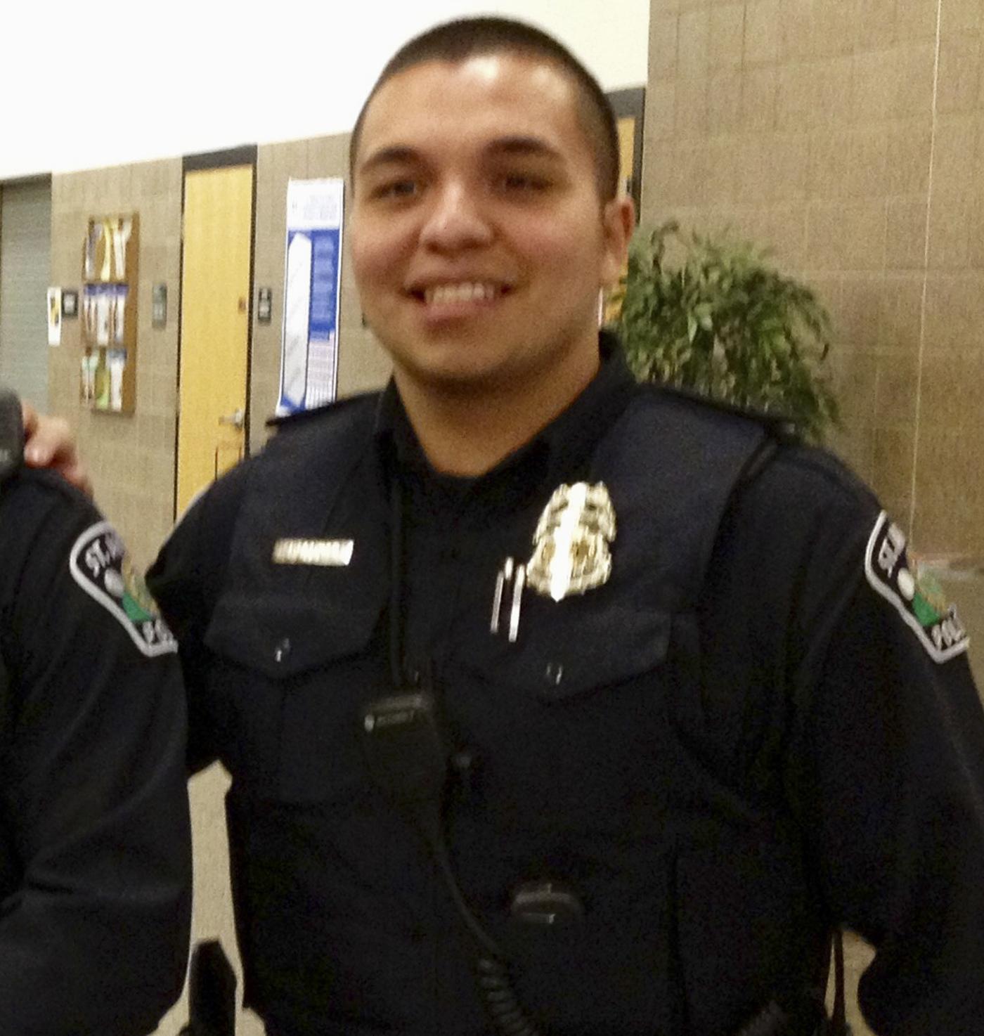 Philando Castile Killing: Minnesota Police Officer Charged ...