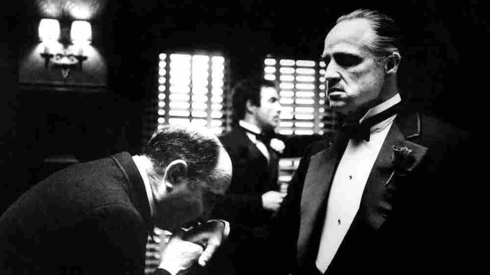To Make 'The Godfather' His Way, Francis Ford Coppola Waged A Studio Battle