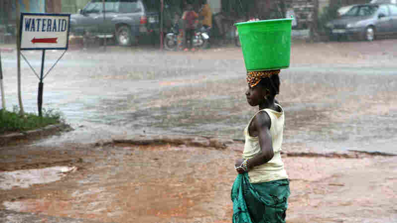 The Rainy Season Strategy To Stop Malaria