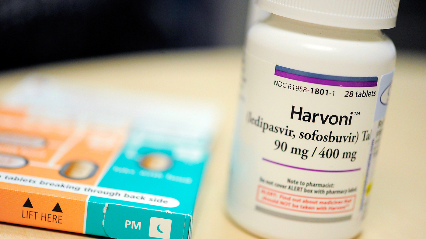 Hepatitis And Multiple Sclerosis Specialists Among Biggest