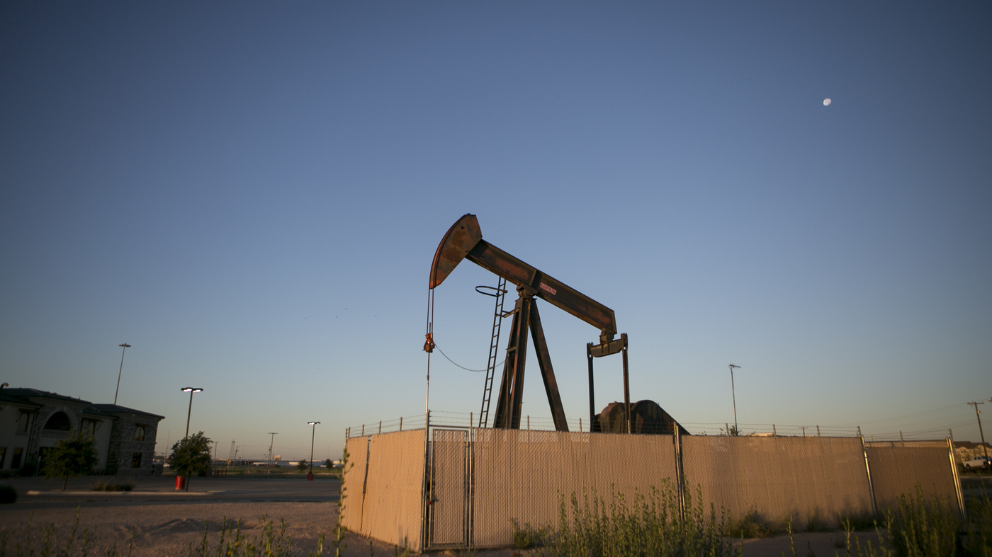 USGS Announces Largest Oil And Gas Deposit Ever Assessed In