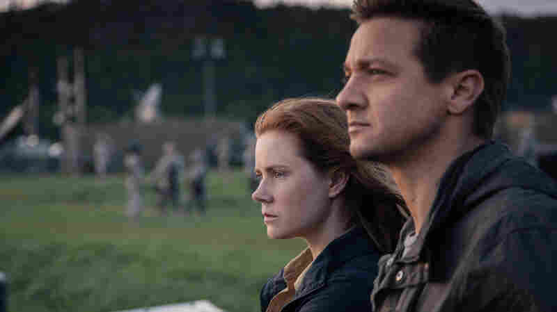 Pop Culture Happy Hour: 'Arrival' And Pop Culture Mood-Boosters