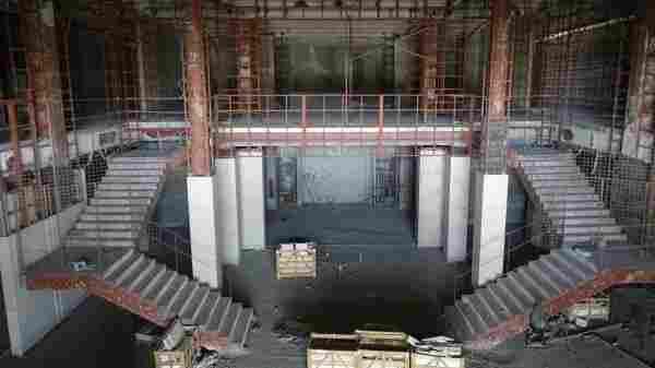 How $85 Million Failed To Build A Swanky Hotel In Kabul